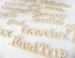 wood words 42 best wood words images on painted wood