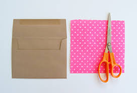 a6 invitation envelopes ann marie loves packaging diy envelope liners
