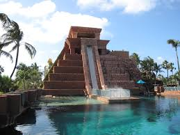my beachbody trip to atlantis bahamas