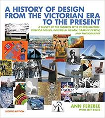 Interior Design History A History Of Design From The Victorian Era To The Present A