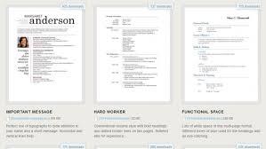 resume styles exles resume format in australia shalomhouse us