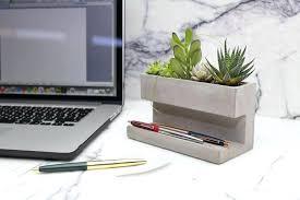 desk pen holder desk wooden pen holder desktop fountain pen