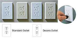 safety innovationstm 650 child safe electrical outlet cover by