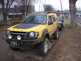 nissan xterra 2015 lifted 2002 2004 nissan xterra safety stance