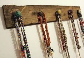 make necklace holder images Diy necklace holder secondhand knowledge a personal style blog jpg