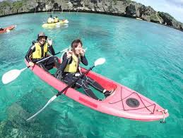 clear kayak clear kayak tour with snorkeling and visit to a desert island from