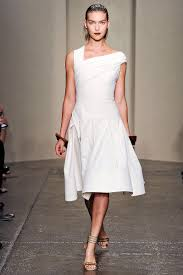 Molly Luetkemeyer by Spry On The Wall My Five Donna Karan Spring 2012