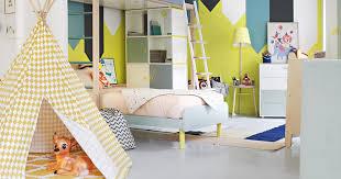 chambre design enfant le mobilier évolutif fait sa rentrée dans les chambres d enfants