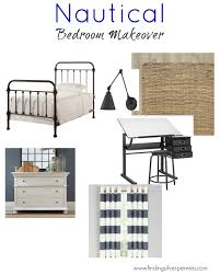 boys u0027 bedroom makeover inspiration finding silver pennies