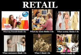Working In Retail Memes - working clothes retail meme fashion pinterest retail meme