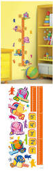 123 best nickelodean wall decals images on pinterest wall the backyardigans growth chart sticker sale wall sticker outlet
