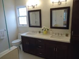 how we designed a spa like bathroom that bloomin u0027 garden