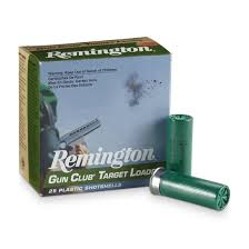 target eugene black friday remington gun club target loads 12 gauge 2 3 4
