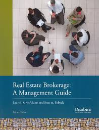 4 must read books for real estate brokers