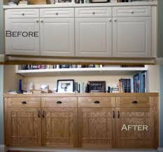 Refacing Cabinets Cabinets Reface Kraftmaid Outlet