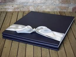 wedding memory book marine leather wedding memory book tessera publishing