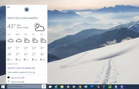 Windows Search Box - windows 10 review the fall creators update is here 2 alphr