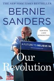 How To Get Your Book In Barnes And Noble Our Revolution A Future To Believe In By Bernie Sanders