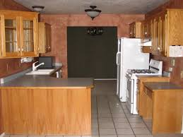Antique Painted Kitchen Cabinets Repainting Kitchen Cabinets Before And After Repainting Kitchen