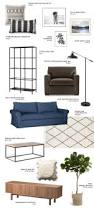 faux leather futon target black friday house tour 2017 the living room earnest home co