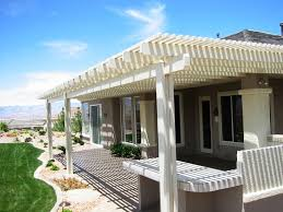 Patio Covers Las Vegas Cost by Alumawood Patio Cover Pictures U2014 All Home Design Ideas