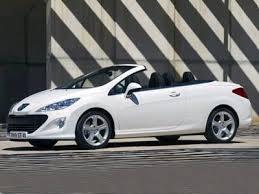 peugeot car lease deals best peugeot 308 cabriolet car leasing deals