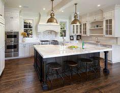 kitchen island decor ideas gorgeous home tour with designs globe pendant