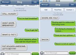 Dog Text Memes - texts from dog texting jokes popsugar tech photo 8