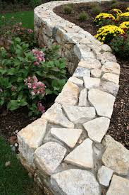 18 best backyard with stone walls images on pinterest stone