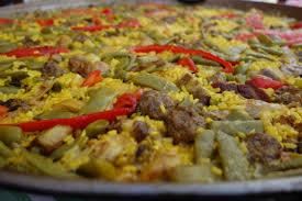 espagne cuisine images gratuites plat repas aliments poivre déjeuner cuisine
