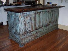 kitchen island antique 20 farmhouse kitchens for fixer style industrial flare