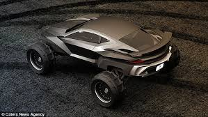 Worlds Most Comfortable Car Sidewinder Buggy Is The World U0027s Most Expensive Dune Buggy Daily