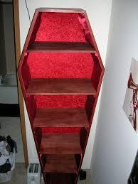 coffin bookshelf coffin bookshelf by sneakypenguin on deviantart