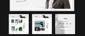 Resume Portfolio Template Muu Creative Resume And Portfolio Template Design Shack