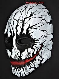 cool masks 9 best cool masks images on cool masks army of two