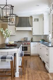white cabinets with black countertops and backsplash black granite kitchen countertops design ideas countertopsnews