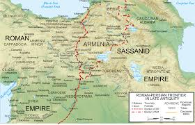 Map Of North Africa And The Middle East by Byzantine U2013sasanian Wars Wikipedia