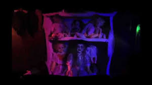 transworld 2015 poison props booth halloween haunt show youtube