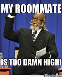 Roommate Memes - roommate by awkwardwalrus meme center