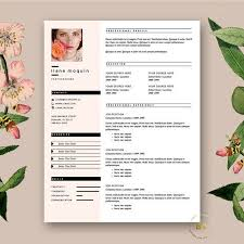 fashion resume templates fashion designer resume template 9 free