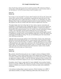 Scholarship Resume Sample by Should Parents Help Students With College Admission Essays Ask