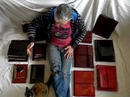 handmade leather photo albums handmade leather books journals and photo albums