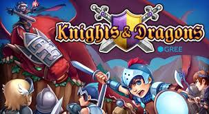 knights and dragons modded apk knights dragons hack apk unlimited gems golds