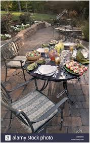 backyards fascinating modern patio furniture sets design ideas