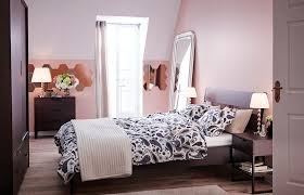 Contemporary Ikea Bedroom Set Bed The Centre Of Attention With - Bedroom ideas ikea