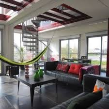 Shipping Container Homes Interior Design 59 Best Container Home Interiors Images On Pinterest Container