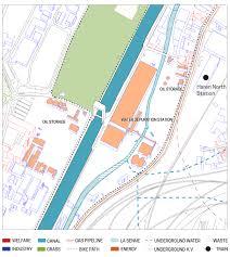 Iso Map B U2013 Analysis Of The Buda Zone