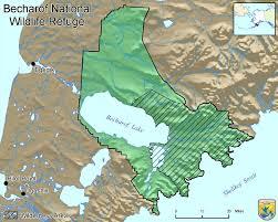 Willow Alaska Map by Becharof National Wildlife Refuge Wikipedia