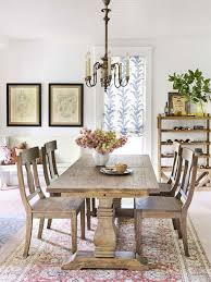 81 best dining room decorating ideas country dining room red