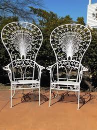 Salterini Patio Furniture Embellished For The Elements Outdoor Furniture